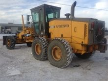 Used 2003 VOLVO G780