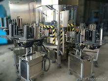 2013 Labeling machine Makro Lab