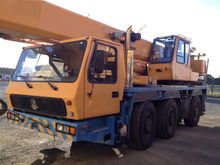 Used 2000 GROVE GKM