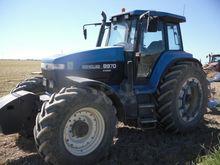 Used 1998 Holland 89