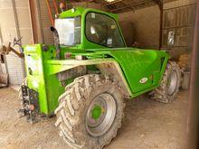 Used 2012 Merlo P 34
