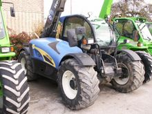 2011 New Holland LM  5080