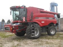 Used 2009 Case IH 81