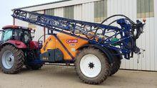 2010 Caruelle 320 S