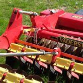 2009 Väderstad CARRIER CR650