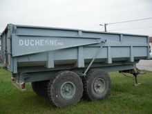 1987 Duchesne BB 12 S