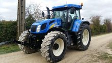 Used 2009 Holland T