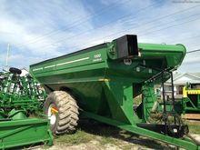 Used 2009 J&M 1000-2
