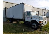 1988 International Box Truck 27