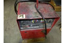 Lincoln Plasma Cutting System,