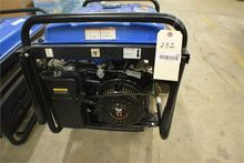 5500 Watts Gasoline Generator 3