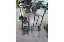 Harper, 2 Wheel Torch Carts