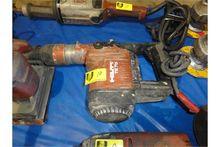 Hilti TE75 Rotary Hammer Drill