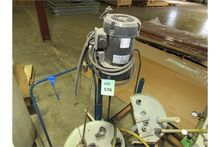 Mixer Agitator and control unit