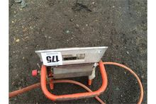 Used Calor Gas heate