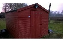 10ft x 8ft garden shed - BUYER