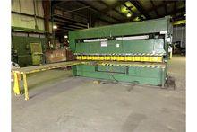 Steelweld Palte Shear, Mdl 6C-1