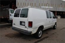 2005 Ford E-250 Cargo Van
