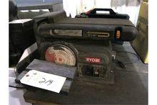 Ryobi 6'' x 6'' Belt/Disc Sande