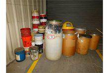 5-Gallon Plastic Bucket, Trash