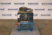 Hobart R-400-S Mega-Arc 400 Amp