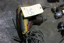 Used LOT OF ELECTRIC