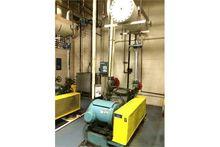 Vilter 8 Cylinder Ammonia Compr
