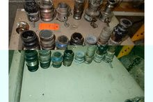 Assorted Couplers & Adapters