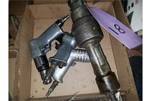 Used 3 PNEUMATIC DRI