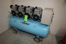 Towin Oil Free Air Compressor,
