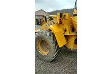 John Deer 444E Wheel Loader(For