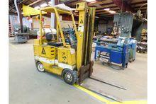 Allis Chalmer 4000LB Forklift,
