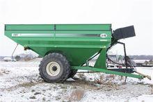 J & M Grain Cart (2012) - 12045