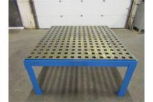 MINT Acorn Welding Table - 5' x