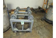 Drum Roller/Mixer for 55 Gallon