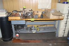 Used WORKBENCH 72''