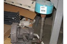 Ring Compressor with Endustra a