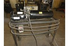 Chief Hydraulic Pump, 2 HP, 3-p
