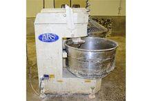 ABS Spiral Mixer Model# ABSSFV-
