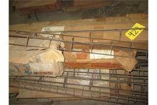Used Rebar & Bridges