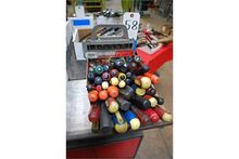 Used LOT: ASSORTED S