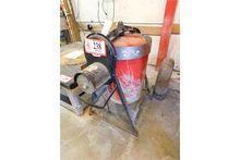 Monarch Redlion Concrete Mixer