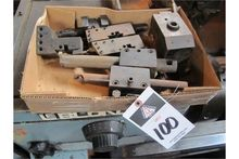 KDK Tool Post and Tool Holders