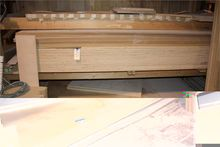 15-4'x8' Smooth Plywood
