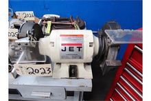 (2) Jet 8'' Double End Grinders