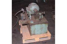Used Hydraulic - Pum