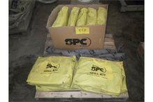 NINE Brady SPC Spill Kits (WET)