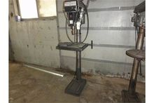 "Dayton Drill Press, 20"", 15' x"