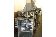 VFFS FORM FILL AND SEAL MACHINE