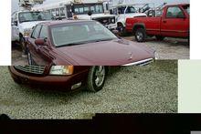 (title) 2002 Cadillac Deville,
